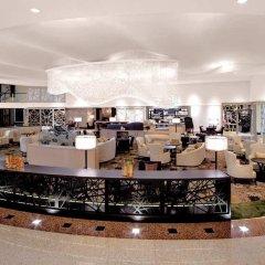Отель Hilton Munich Park развлечения