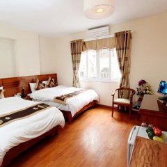 The World Inn Hotel And Travel Ханой детские мероприятия