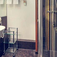 Hotel Mercure Paris Bastille Saint Antoine ванная