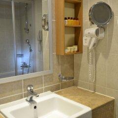 Отель Trendy Aspendos Beach - All Inclusive Сиде ванная