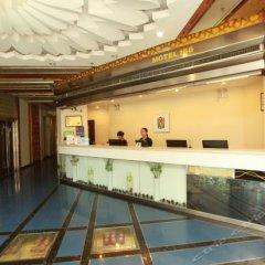 Отель Motel 168 Chengdu ShuangQiao Road Inn Китай, Чэнду - отзывы, цены и фото номеров - забронировать отель Motel 168 Chengdu ShuangQiao Road Inn онлайн интерьер отеля фото 3