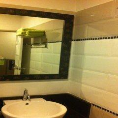 Ruean Kanyarat Boutique Hotel ванная
