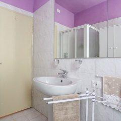 Отель Ca' del Giglio Италия, Венеция - отзывы, цены и фото номеров - забронировать отель Ca' del Giglio онлайн ванная фото 2