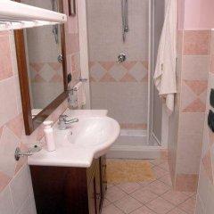 Отель Il Nido - Residence Country House Казаль-Велино ванная фото 2