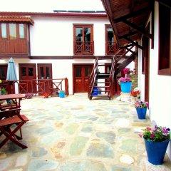 Amazon Petite Palace Турция, Сельчук - отзывы, цены и фото номеров - забронировать отель Amazon Petite Palace онлайн балкон