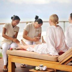 Отель Outrigger Fiji Beach Resort Фиджи, Сигатока - отзывы, цены и фото номеров - забронировать отель Outrigger Fiji Beach Resort онлайн