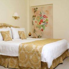 Отель Aquila Rithymna Beach Греция, Ретимнон - отзывы, цены и фото номеров - забронировать отель Aquila Rithymna Beach онлайн комната для гостей фото 5