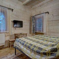 Отель Pokoje Goscinne Swiatlomir комната для гостей фото 3