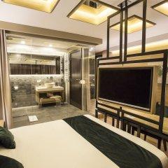 Отель Eden Garden Suites Белград комната для гостей фото 4