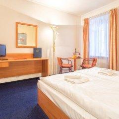 Отель JaS Чехия, Прага - отзывы, цены и фото номеров - забронировать отель JaS онлайн комната для гостей фото 5