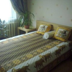Мини-отель Полет комната для гостей фото 2