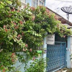 Отель Sira's House Таиланд, Бангкок - отзывы, цены и фото номеров - забронировать отель Sira's House онлайн фото 2