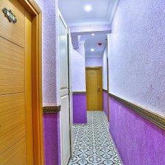 Santefe Hotel Турция, Стамбул - 1 отзыв об отеле, цены и фото номеров - забронировать отель Santefe Hotel онлайн сауна