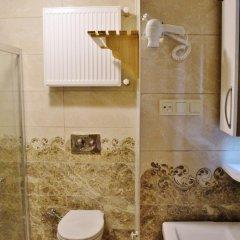 Mersu A'la Konak Otel Турция, Дербент - отзывы, цены и фото номеров - забронировать отель Mersu A'la Konak Otel онлайн ванная