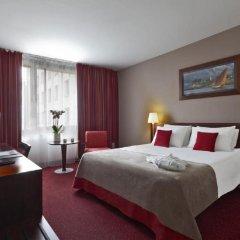 Отель Golden Tulip Warsaw Centre Польша, Варшава - 14 отзывов об отеле, цены и фото номеров - забронировать отель Golden Tulip Warsaw Centre онлайн комната для гостей фото 4