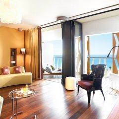 Отель Bohemia Suites & Spa - Adults only интерьер отеля