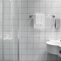 Comfort Hotel Boersparken ванная