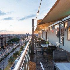 Отель Expo Hotel Испания, Валенсия - 4 отзыва об отеле, цены и фото номеров - забронировать отель Expo Hotel онлайн фото 11
