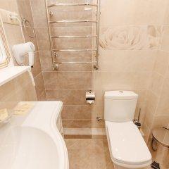 Гостиница Villa Polianna ванная фото 2