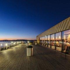 Отель Clarion Hotel & Congress Trondheim Норвегия, Тронхейм - отзывы, цены и фото номеров - забронировать отель Clarion Hotel & Congress Trondheim онлайн приотельная территория