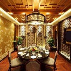 Shan Dong Hotel питание фото 3