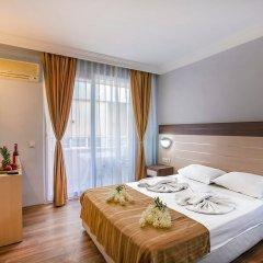 Отель Sultan Keykubat комната для гостей