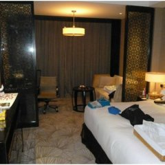 Отель Crowne Plaza New Delhi Mayur Vihar Noida комната для гостей фото 3