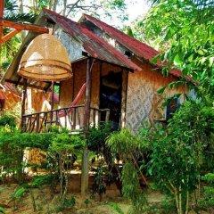 Отель Simply Life Bungalow Ланта фото 15