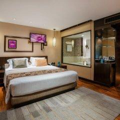 Отель A-One Pattaya Beach Resort комната для гостей фото 5