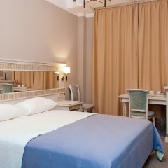Гостиница Троя Вест 3* Стандартный номер с различными типами кроватей фото 19