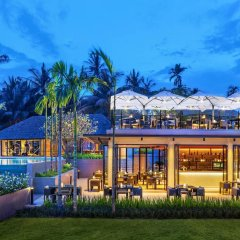 Отель Sheraton Hua Hin Pranburi Villas фото 13