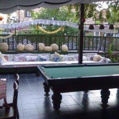 Отель Side Doga Pansiyon Сиде гостиничный бар