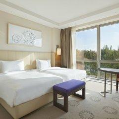 Отель Hyatt Regency Tashkent комната для гостей