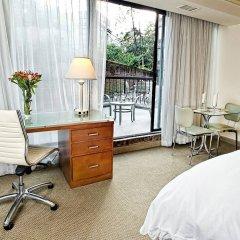 Отель Georgetown Suites удобства в номере фото 2
