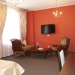 Гостиница Самара Люкс комната для гостей фото 3