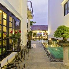 Отель Riverside Impression Homestay Villa интерьер отеля