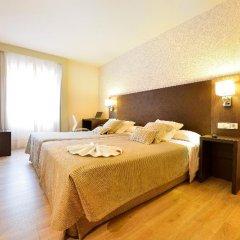 Отель Spa Norat O Grove 3* Стандартный номер фото 7
