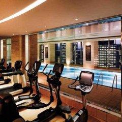 Shangri-La Hotel, Tokyo Токио фитнесс-зал фото 2