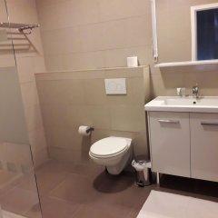 Отель Auberge Van Strombeek Бельгия, Элевейт - отзывы, цены и фото номеров - забронировать отель Auberge Van Strombeek онлайн ванная