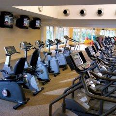 Отель Grand Lucayan Большая Багама фитнесс-зал