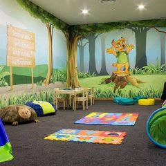The Lince Azores Great Hotel детские мероприятия