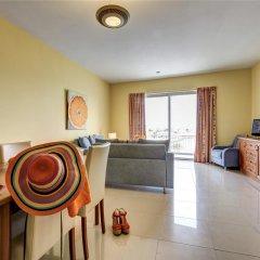 Отель AX ¦ Sunny Coast Resort & Spa удобства в номере