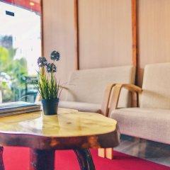 Отель Clear Sky Inn By Wonderland Maldives Мале интерьер отеля