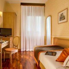 Отель Santa Costanza комната для гостей фото 4