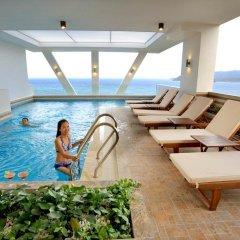 Dendro Hotel бассейн фото 2