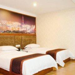 Guangzhou JinTang Hotel комната для гостей фото 2