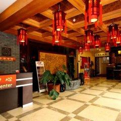 Отель Chinese Culture Holiday Hotel Китай, Пекин - 1 отзыв об отеле, цены и фото номеров - забронировать отель Chinese Culture Holiday Hotel онлайн развлечения