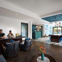 Отель The Blue Alcove Хойан интерьер отеля фото 3