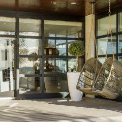 Отель ILUNION Fuengirola Испания, Фуэнхирола - отзывы, цены и фото номеров - забронировать отель ILUNION Fuengirola онлайн фитнесс-зал