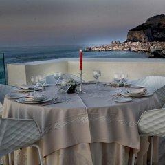 Отель Santa Lucia Le Sabbie Doro Чефалу помещение для мероприятий